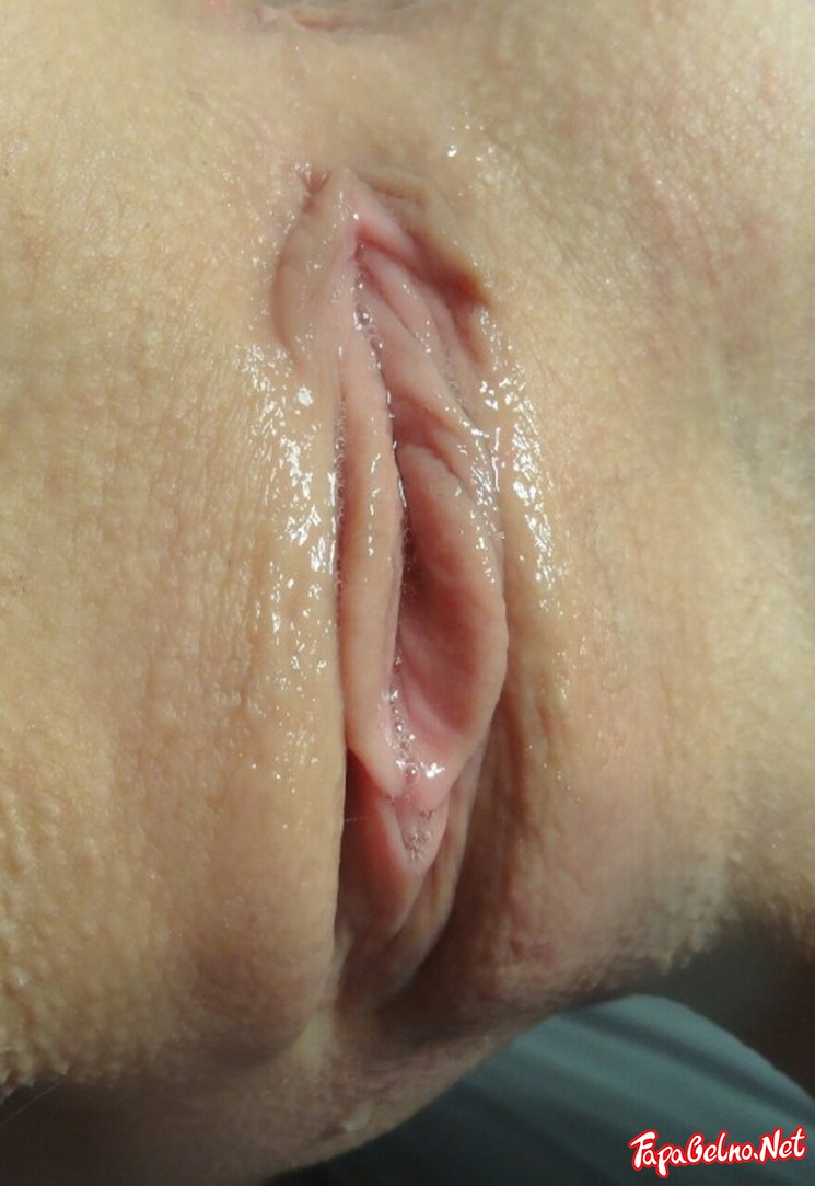 Wedgeing My Wet Pussy