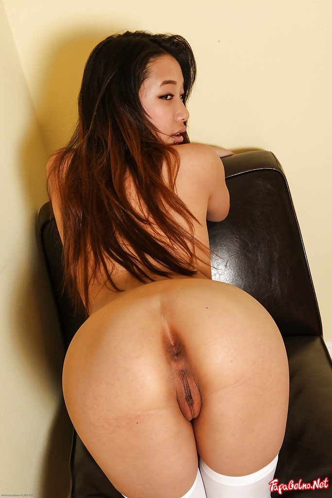 Asian Milf Priva Posing Nude With Amazing Sexy Ass And Magnificent Fake Ftvhunter 1