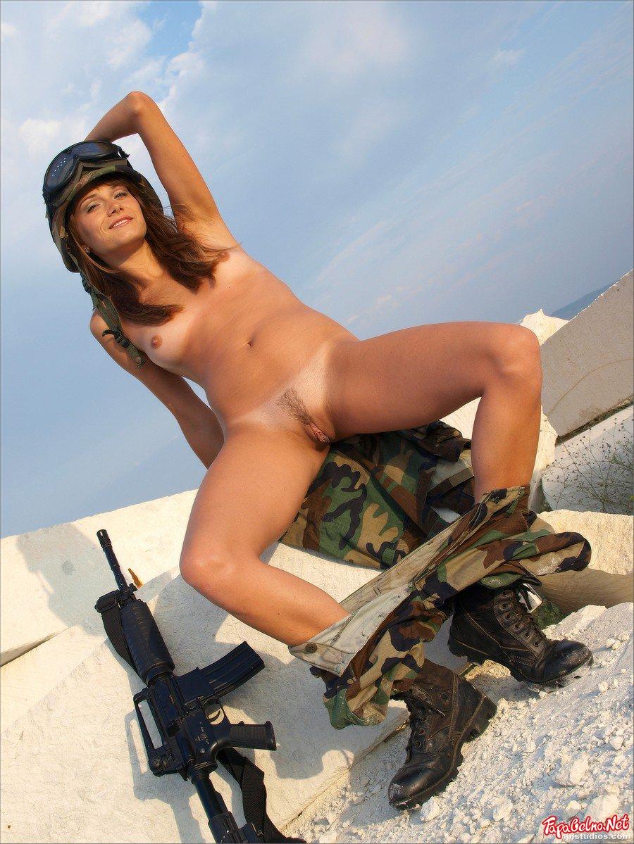 Nude german army girl xxx photo