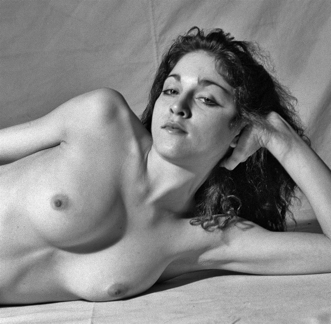 Madonna nude sex tape